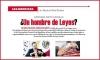 LEX JURIDICAS: SANTIAGO NIETO CASTILLO ¿Un hombre de Leyes?
