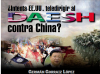 ¿Intenta EE.UU. teledirigir al DAESH contra China?