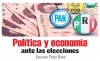 Política y economía ante las elecciones