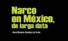 Narco en México, de larga data