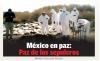 México en paz: Paz de los sepulcros