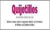 Quijotillos