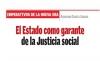 El Estado como garante de la Justicia social