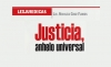 Justicia, anhelo universal