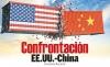Confrontación EE.UU.-China