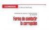 ROTACIÓN DE JUECES Y MAGISTRADOS DE CIRCUITO Forma de combatir la corrupción
