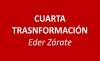 CUARTA TRANSFORMACIÓN