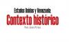 Estados Unidos y Venezuela:Contexto histórico