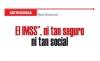 SATIRICOSAS El IMSS,ni tan seguro ni tan social