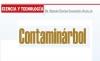 CIENCIA Y TECNOLOGÍA Contaminárbol