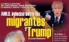 AMLO, indeciso entre los migrantes y Trump