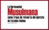 La Hermandad Musulmana como tropa de refuerzo del ejército de Estados Unidos 