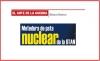 EL ARTE DE LA GUERRA Metedura de pata nuclear de la OTAN