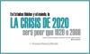En Estados Unidos y el mundo, LA CRISIS DE 2020 será peor que 1929 o 2008