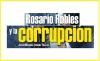 Rosario Robles Berlanga y la corrupción