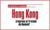 EL ARTE DE LA GUERRA Hong Kong, ¿regreso al Tratado de Nankín?