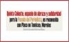 Quinta Celeste, espacio de abrazo y solidaridad para la Posada del Periodista, es reconocida con Placa en Temixco, Morelos