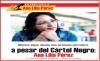 México sigue siendo una potencia petrolera, a pesar del Cártel Negro: Ana Lilia Pérez