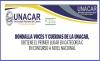 Rondalla Voces y Cuerdas de la UNACAR, obtiene el primer lugar en categoría C en Concurso a Nivel Nacional.