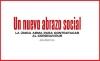 Un nuevo abrazo social  LA ÚNICA ARMA PARA CONTRATACAR AL CORONAVIRUS