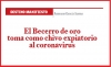 DESTINO MANIFIESTO El Becerro de oro toma como chivo expiatorio al coronavirus