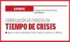 APUNTE CORRELACIÓN DE FUERZAS EN TIEMPO DE CRISIS