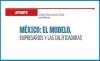 APUNTE México: el modelo, empresarios y las calificadoras