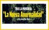 """TRAS LA PANDEMIA: """"La Nueva Anormalidad"""""""