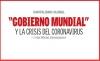 """CAPITALISMO GLOBAL """"Gobierno mundial"""" y la crisis del coronavirus"""