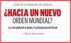 A RAÍZ DE LA PANDEMIA DE COVID-19: ¿HACIA UN NUEVO ORDEN MUNDIAL?La crisis global de la deuda y la privatización del estado