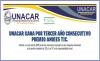UNACAR gana por tercer año consecutivo premio ANUIES TIC.