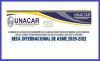 BECA INTERNACIONAL DE ASME 2020-2021