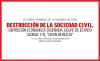 """LA CRISIS MUNDIAL DE LA CORONA DE 2020 DESTRUCCIÓN DE LA SOCIEDAD CIVIL,DEPRESIÓN ECONÓMICA DISEÑADA,GOLPE DE ESTADO GLOBAL Y EL """"GRAN REINICIO"""""""