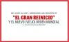 """DEL 2020 AL 2021, LOS FRAUDES DE """"EL GRAN REINICIO""""Y EL NUEVO (VIEJO) ORDEN MUNDIAL"""