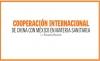 Cooperación internacional  de China con México en materia sanitaria