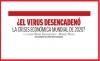 ¿El virus desencadenó la crisis económica mundial de 2020?