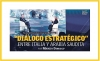 """Diálogo estratégico"" entre Italia y Arabia Saudita"