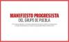 Manifiesto progresista del Grupo de Puebla