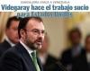 Cancillería ataca a Venezuela / Videgaray hace el trabajo sucio para Estados Unidos