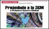 JUEGOS DE PODER: Preámbulo a la 3GM o Primera Guerra Global