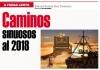 A FUEGO LENTO: Caminos sinuosos al 2018
