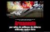 Armamento por miles de millones de dólares utilizado contra Siria