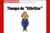 """ARCANO POLÍTICO Tiempo de """"titiritiar"""""""