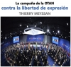 La campaña de la OTAN contra la libertad de expresión