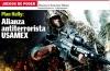 JUEGOS DE PODER Plan Kelly: Alianza antiterrorista USAMEX