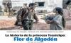 La historia de la princesa Tecuichpo: Flor de Algodón