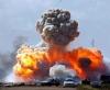 Bombardeo humanitario de Libia: Muerte y destrucción