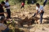 Macabro hallazgo de cementerio clandestino en Morelos