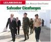 LEX JURIDICAS  / Salvador Cienfuegos, Secretario de la Defensa Nacional