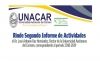 Rinde Segundo Informe de Actividades el Dr. José Antonio Ruz Hernández,Rector de la Universidad Autónoma del Carmen correspondiente al periodo 2018-2019
